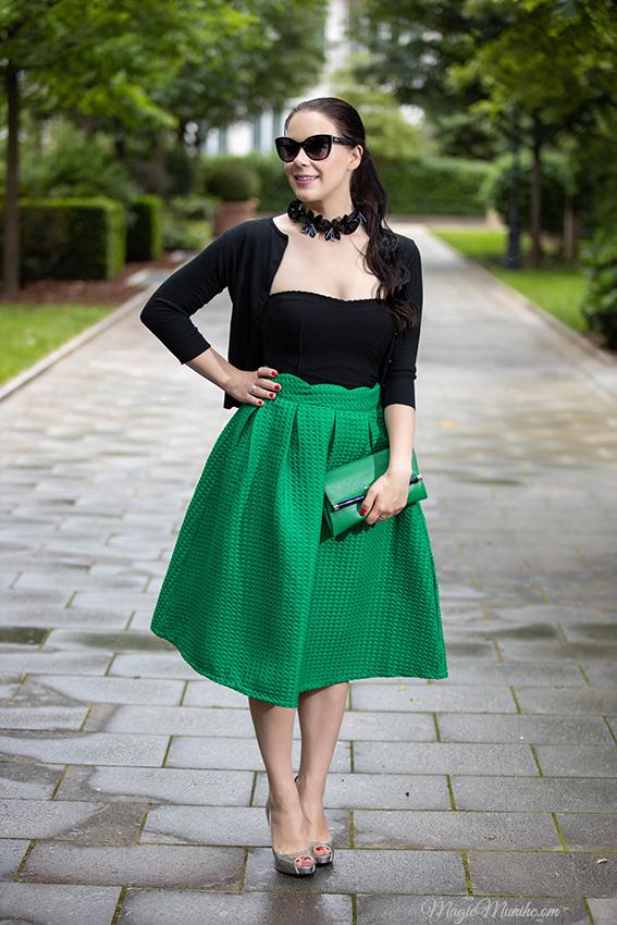 Magic Munich Blog - perfect skirt