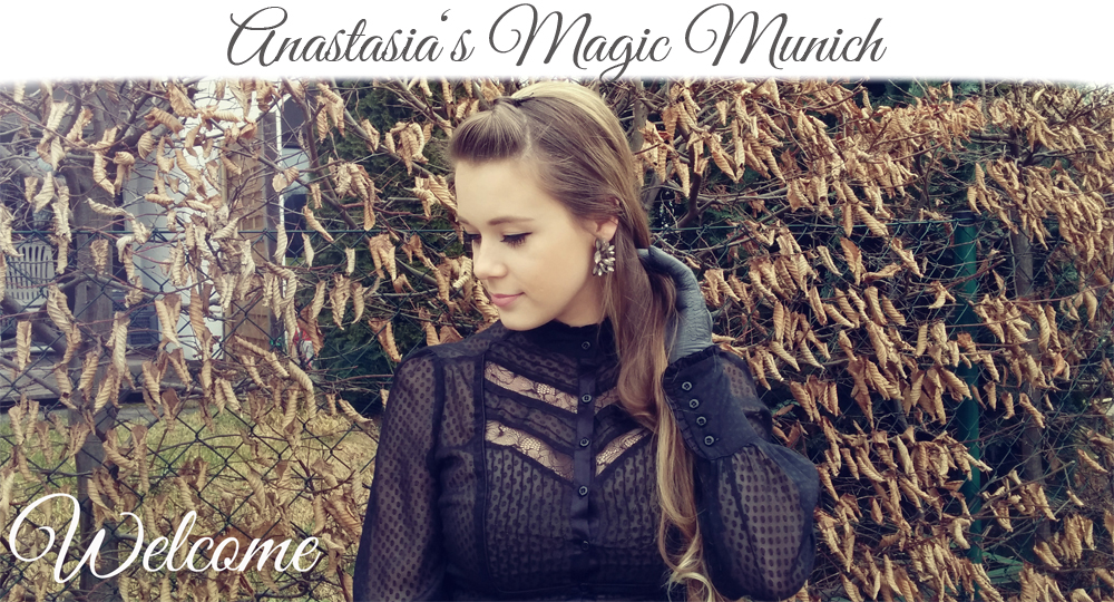Anastasias Magic Munich