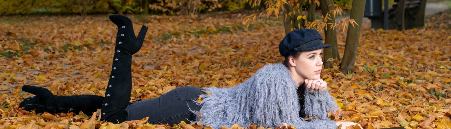 Magic Munich blog - fall photoshooting