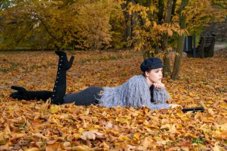 Magic Munich blog - fall photoshooting